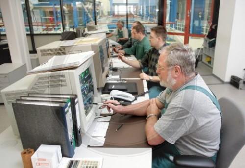 zentralen kontrollzentrums bundeswehr