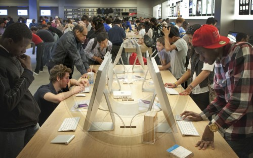 Apple Store | Apple Store