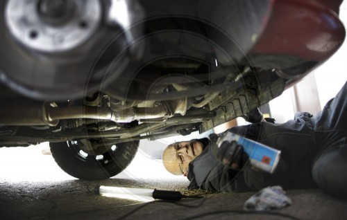 Autoreparatur | Car Repair