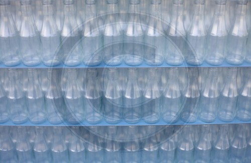 Glasflaschen | Glass bottles