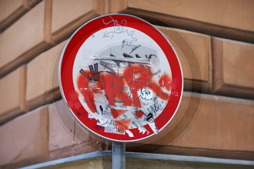 Verkehrsschild|Traffic sign