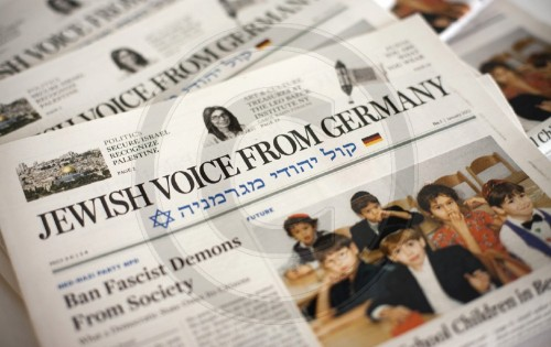 Jewish Voice from Germany