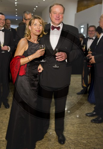 Bundespresseball 2013