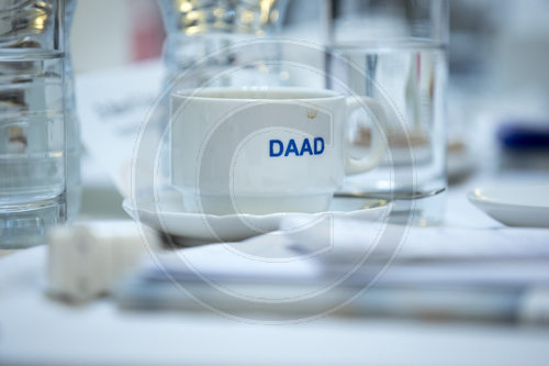 DAAD-High-Level-Experts Dialogue in Kairo