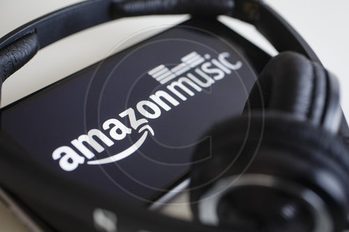 Musik Streaming Dienst Amazon Music
