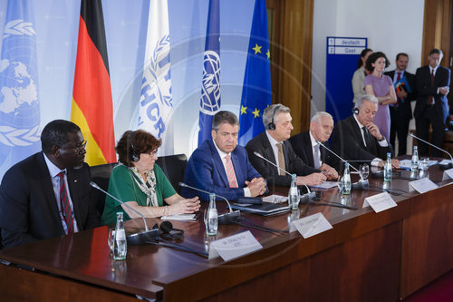 29.05.2017  Round Table on Refugees and Migration