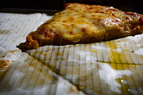 Fastfood - Pizza