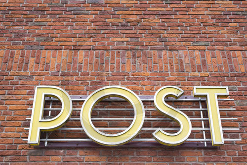POST in Muenster