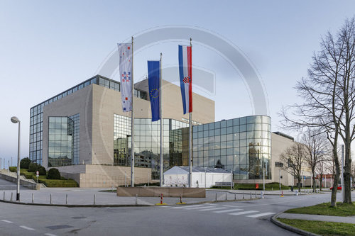 National- und Universitaetsbibliothek Zagreb