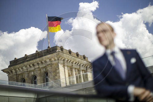 Deutscher Bundestag, Philipp Amthor