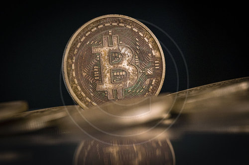Kryptowaehrung Bitcoin