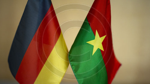 Germany, Burkina Faso