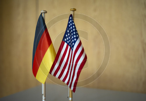 Germany, USA